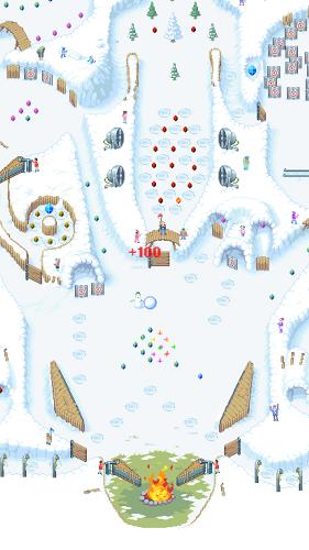 弹珠雪球截图(4)