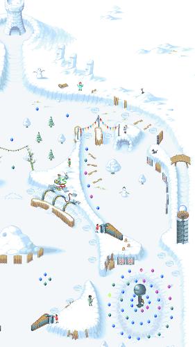 弹珠雪球截图(2)