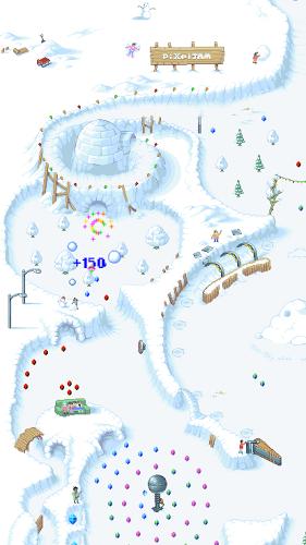 弹珠雪球截图(3)