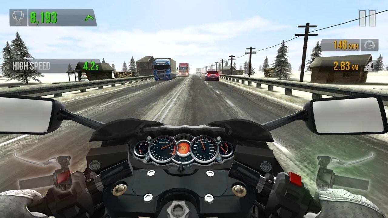 公路骑手截图(2)