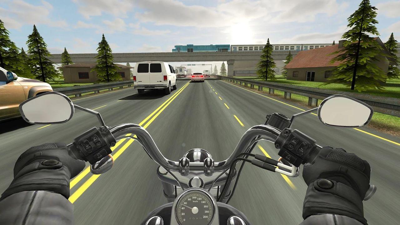 公路骑手截图(1)