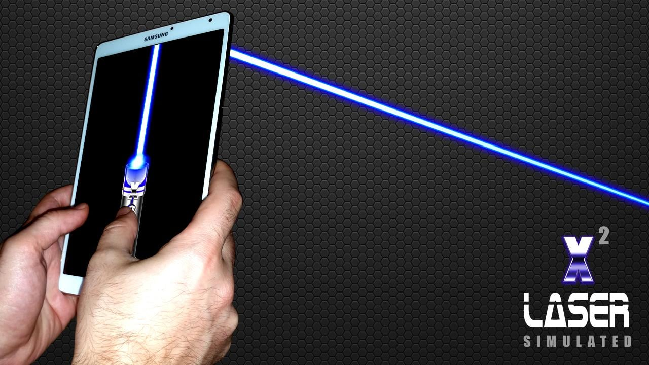 激光笔X2模拟器截图(6)