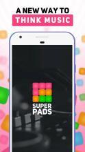 SUPER PADS - Hits截图(2)