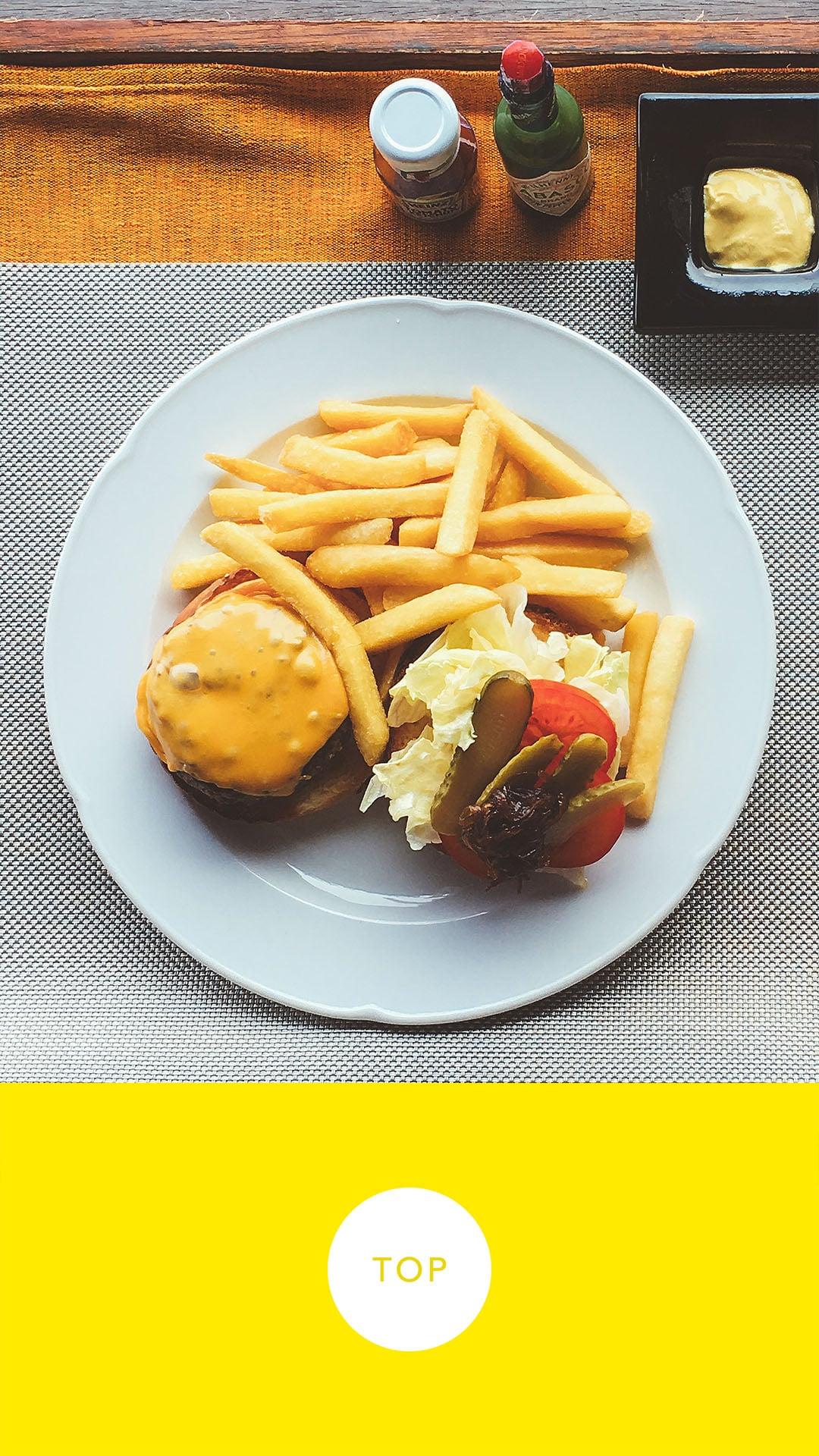 Foodie截图(2)