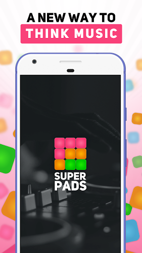 SUPER PADS - Hits截图(1)