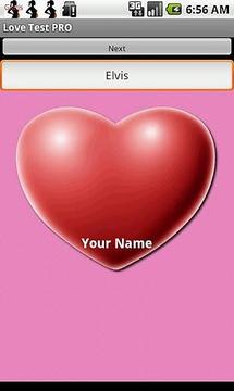 爱的兼容性测试+ Love Compatibility Test +