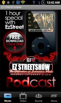 Ez Street Show