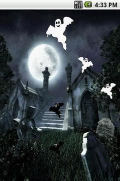 亨特的幽灵 - 试用