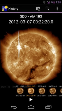 NASA Space Weather