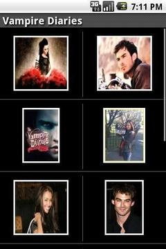 吸血鬼日记照片