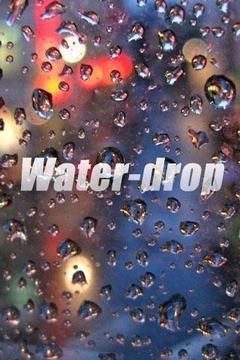 三维水滴的声音