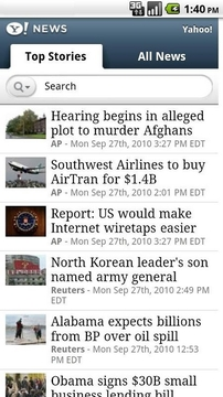 Yahoo!奇摩新聞