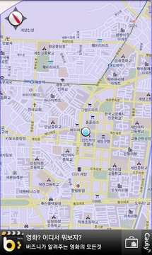 Where I am..[using Google map]