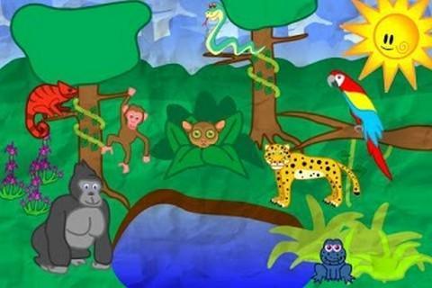 认识动物截图(4)