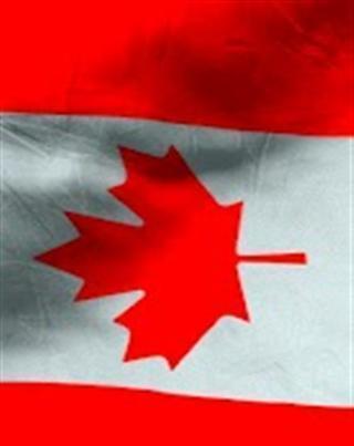加拿大国旗下载图片