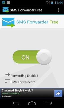SMS Forwarder Free