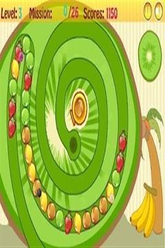 水果大理石