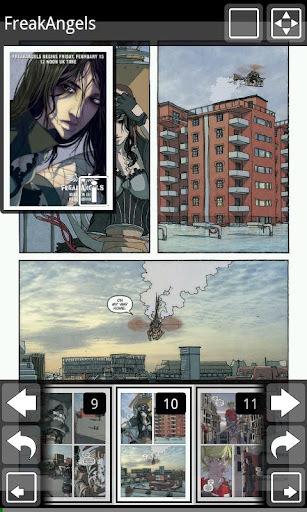 漫画阅读器ComicRack