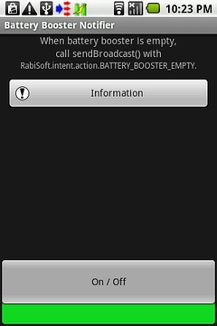 RabiSoftBatteryBoosterNotifier