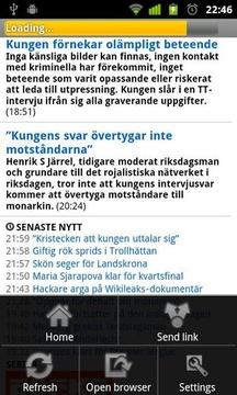 Svenska Tidningar
