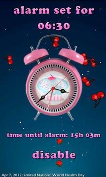Perfect Alarm free