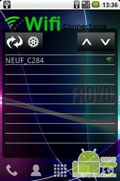 无线网络部件测试版