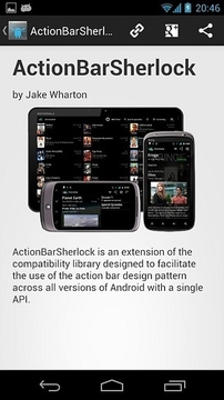 The Ultimate Android Library