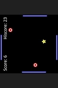 Tilt Pong