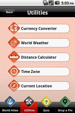 世界地图集- HD