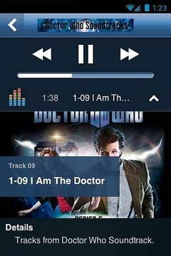 Doctor Who Soundtracks