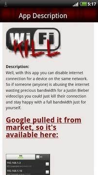 Crack Wi-Fi