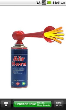 Airhorn!