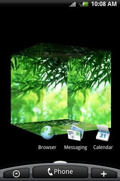 3D Bamboo