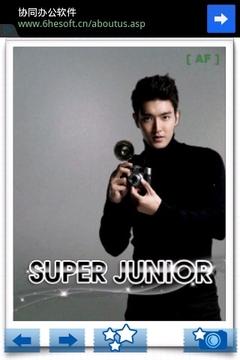 Super Junior Camera