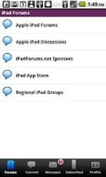iPad 新闻中心