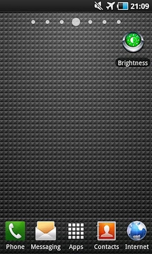Perfect Brightness Toggle