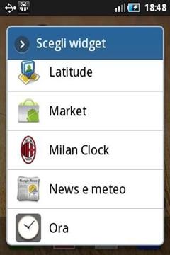 Orologio AC Milan