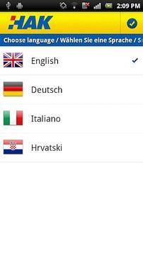 Croatia Traffic Info
