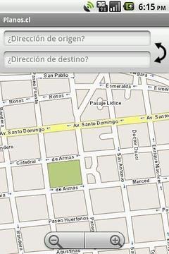 Planos.cl
