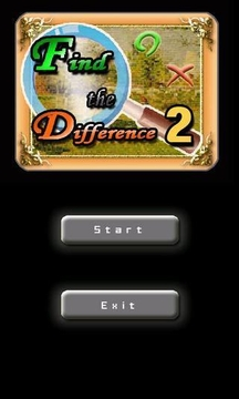 Find the differences 2
