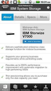 IBM System Storage