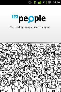 123找找人