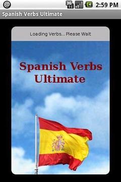 西班牙语动词终极