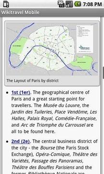 Wiki旅行移动
