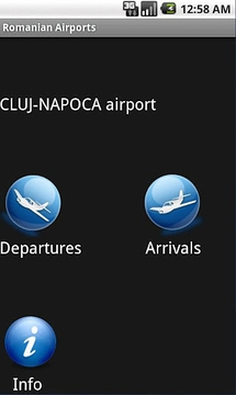 Romanian Airports