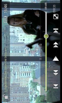 araMovie player