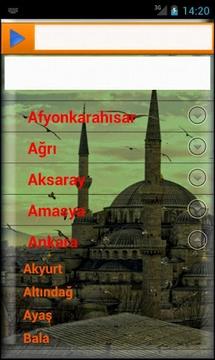 Pro Turkey Weather
