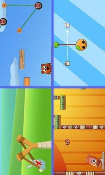 Physics games
