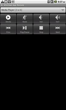 BL Windows App 远端遥控 - 免费