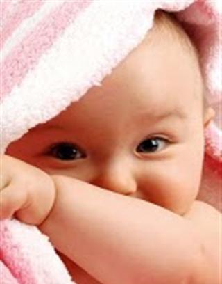 宝宝 壁纸 孩子 小孩 婴儿 320_408 竖版 竖屏 手机